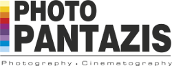 Photo Pantazis Logo